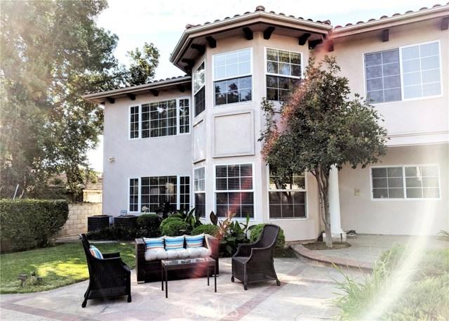 8539 Ravendale Road San Gabriel, CA 91775 - MLS #: WS18186590