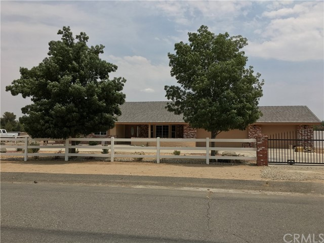 40648 13th Street Palmdale, CA 93551 is listed for sale as MLS Listing DW17156364