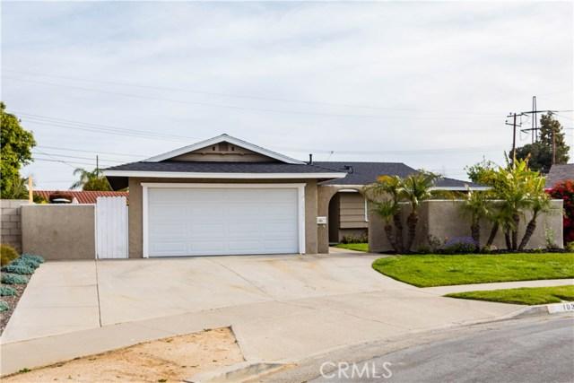 10391  Maikai Drive 92646 - One of Huntington Beach Homes for Sale