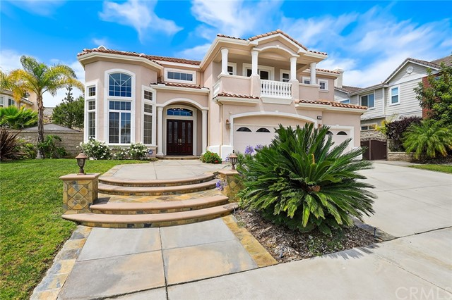 18927 SECRETARIAT WAY, YORBA LINDA, CA 92886