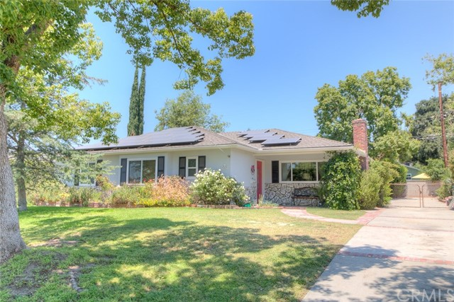 927 E Dalton Avenue, Glendora, CA 91741