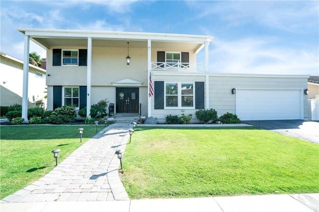 Photo of 2164 Loma Verde Drive, Fullerton, CA 92833
