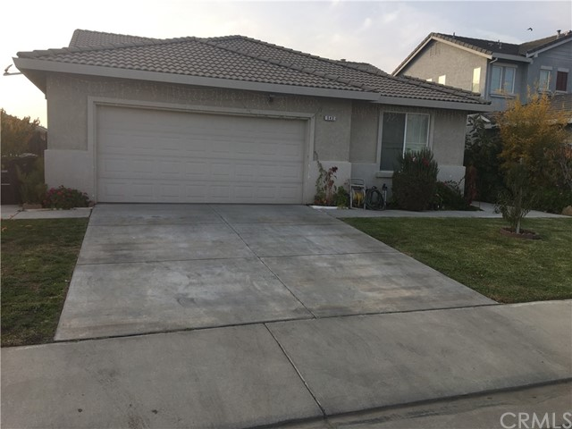 543 Sauber Ct, Livingston, CA 95334 Photo