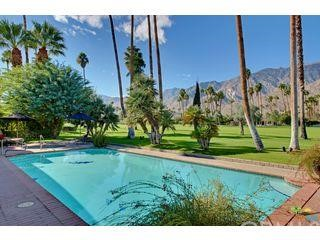 Single Family Home for Rent at 2229 Caliente Drive S Palm Springs, California 92264 United States