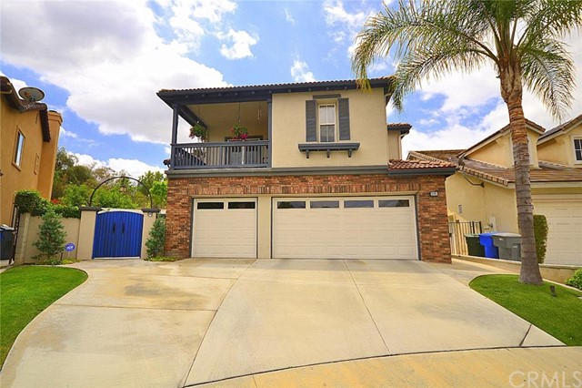 Single Family Home for Sale at 2161 S Farrell 2161 Farrell La Habra, California 90631 United States