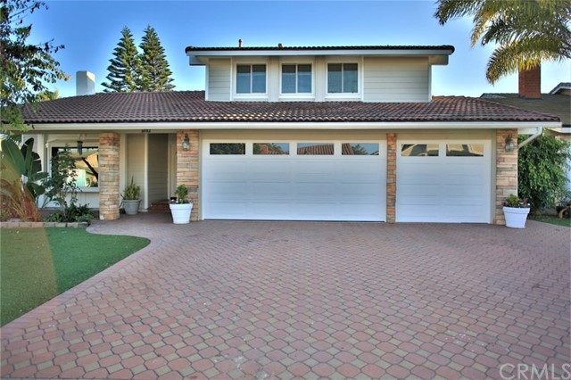 6082 Judwick Circle, Huntington Beach, CA, 92648