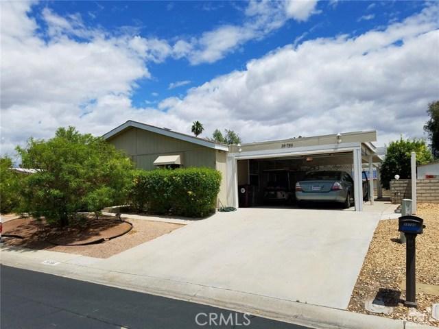 39786 Chimney Flats Drive Palm Desert, CA 92260 - MLS #: 218013788DA