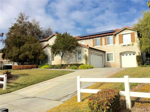 1000 Creekside Drive Redlands, CA 92373 is listed for sale as MLS Listing CV16010033
