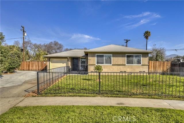 458 17th Street San Bernardino CA 92404