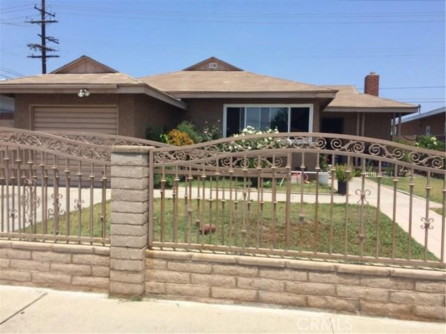 11647 Angell Street Norwalk, CA 90650 - MLS #: DW17149685