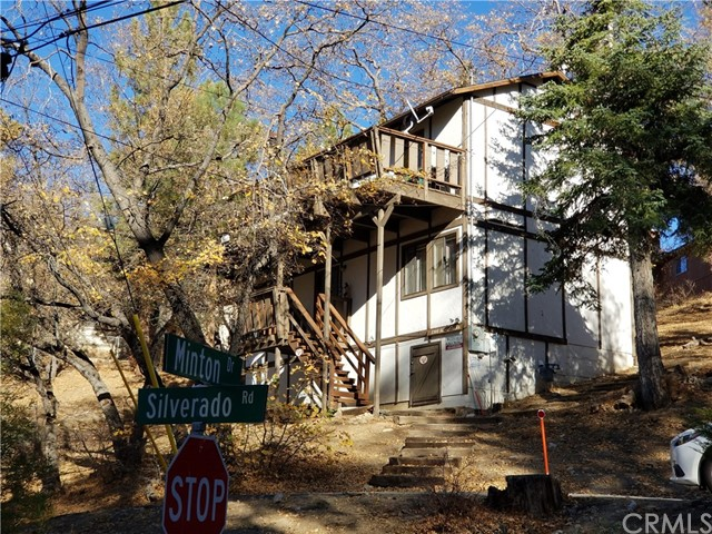 1300 Silverado Road, Big Bear, CA, 92314