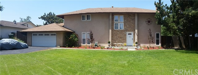 , CA  is listed for sale as MLS Listing EV18030886