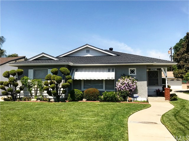 9227   Highdale Street , BELLFLOWER