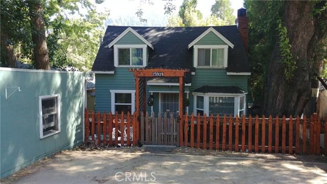 23921 Springwater Road Crestline CA 92325