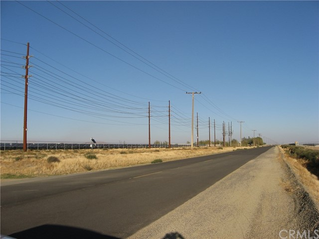 Land for Sale at 0 Vac/Cor Avenue A Drt /160stw N 0 Vac/Cor Avenue A Drt /160stw N Fairmont, California 93536 United States