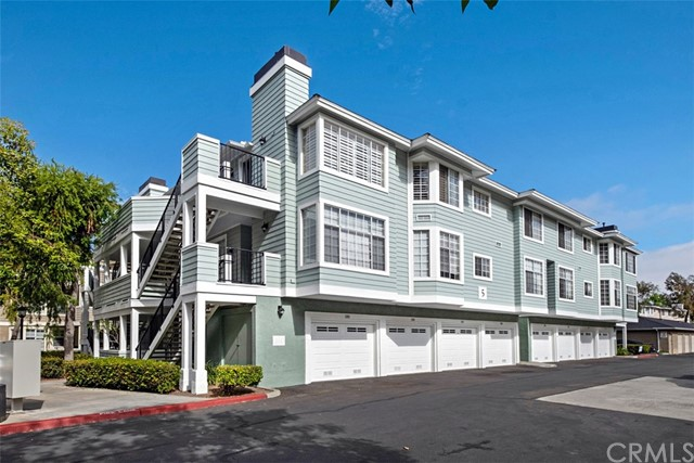 Detail Gallery Image 1 of 1 For 23412 Pacific Park 5d,  Aliso Viejo,  CA 92656 - 2 Beds | 2 Baths