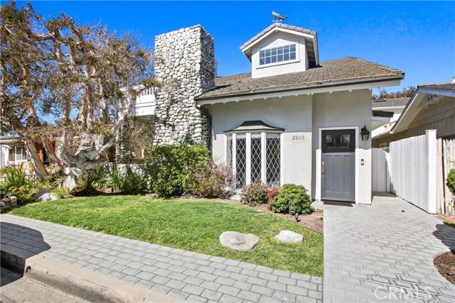 2505 Crestview Drive, Newport Beach, California 92663, 4 Bedrooms Bedrooms, ,3 BathroomsBathrooms,Residential Purchase,For Sale,Crestview,NP21034931