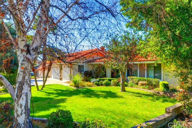 1709 Coolcrest Avenue Upland CA  91784