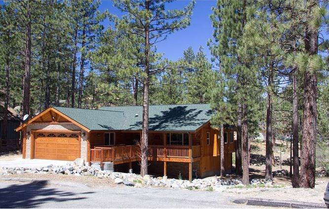 433 Ashwood Drive, Big Bear, CA, 92314