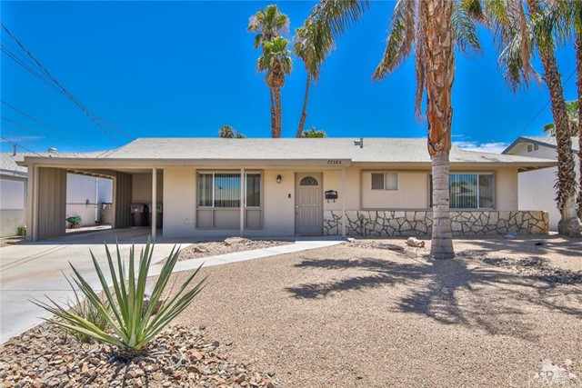 77385 California Dr, Palm Desert, CA 92211 Photo