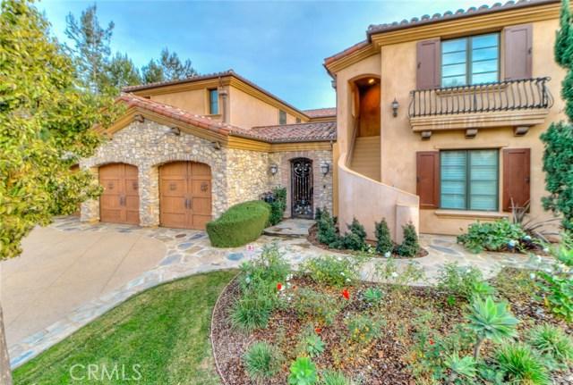 16325 Domani Chino Hills, CA 91709 - MLS #: TR18005144