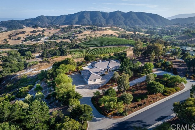 815  Bassi Drive, San Luis Obispo in San Luis Obispo County, CA 93405 Home for Sale