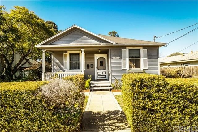 2351  Lawton Avenue, San Luis Obispo, California