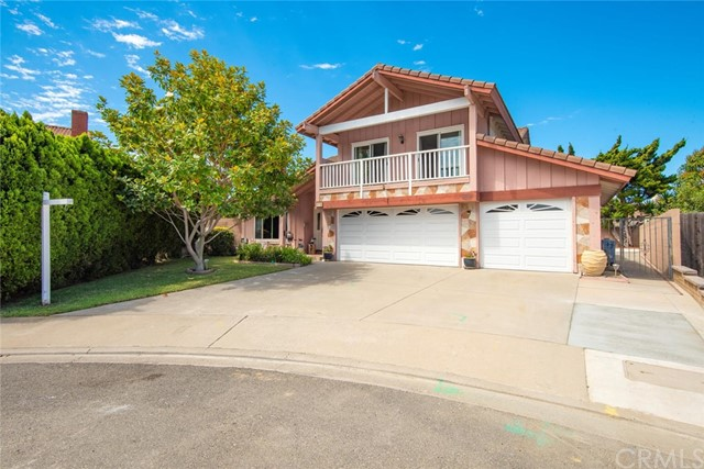 Photo of 9720 La Zapatilla Circle, Fountain Valley, CA 92708