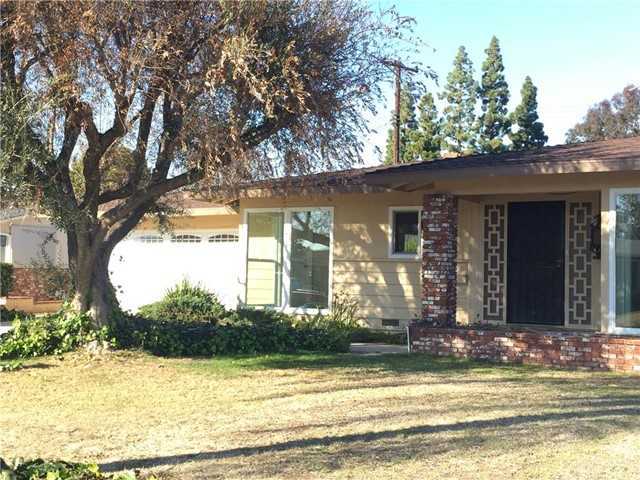 Single Family Home for Rent at 9671 Vons St Garden Grove, California 92841 United States