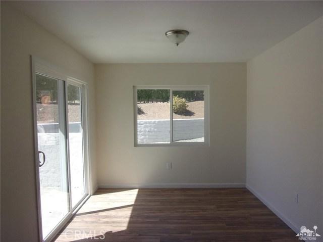 64610 Pinehurst Circle Desert Hot Springs, CA 92240 - MLS #: 218009056DA