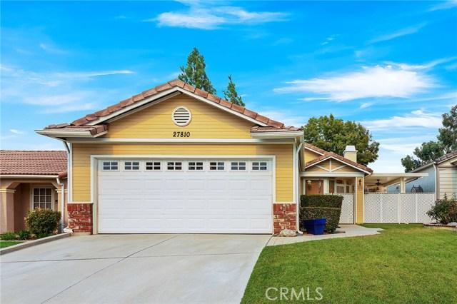 Photo of 27810 Hillpointe Drive, Sun City, CA 92585