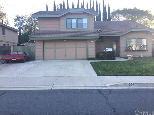 554 Conestoga, San Dimas, CA 91773