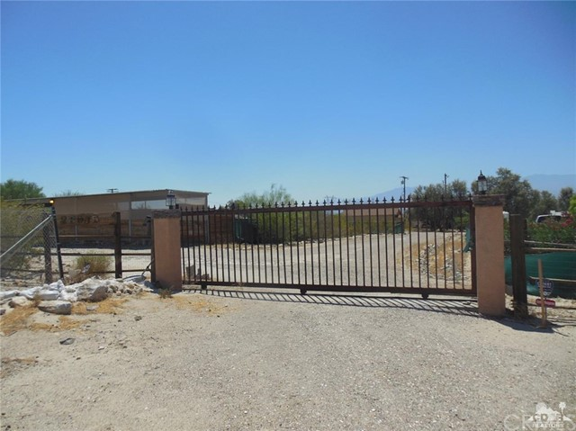 Single Family Home for Sale at 28975 Desert Moon Drive 28975 Desert Moon Drive Thousand Palms, California 92276 United States