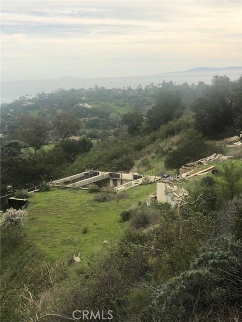 2108 Gibraltar Rd, Santa Barbara, CA 93105 Photo