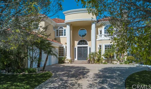 Single Family Home for Sale at 3851 Rock Hampton Drive Tarzana, California 91356 United States