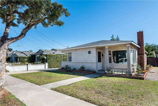 424 W Oak, El Segundo, CA, 90245
