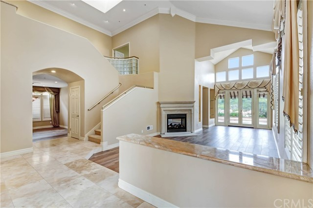 One of New Listing Orange Homes for Sale at 6829 E Canyon Ridge