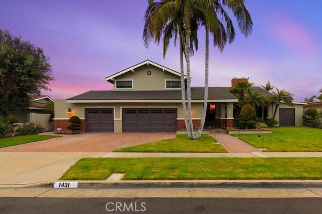 1431 James Way, Anaheim, CA, 92801