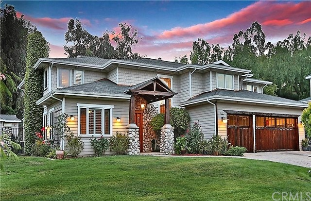 16162 Eastridge Court, Chino Hills, California