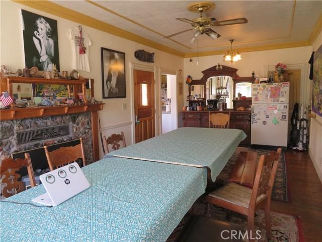 Casa Unifamiliar por un Venta en 213 Academy Street Bishop, California 93514 Estados Unidos