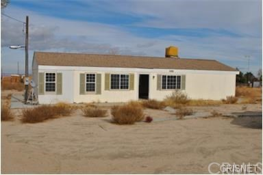 Residential for Sale at 5028 Sierra Road 5028 Sierra Road Phelan, California 92371 United States