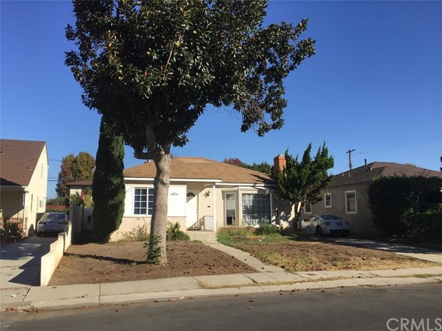 Single Family Home for Sale at 6481 77th Street W Westchester, California 90045 United States