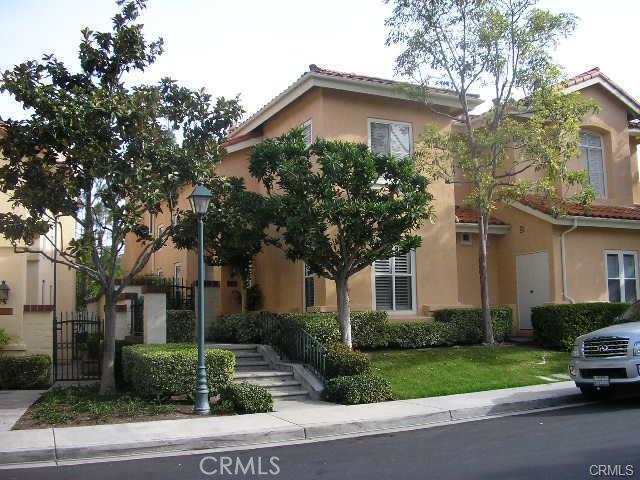 Condominium for Rent at 2531 Tequestra St Tustin, California 92782 United States