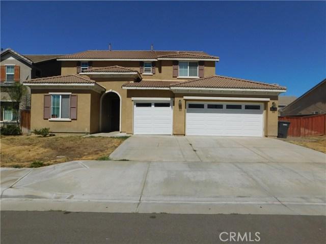 650 Indigo Sky Way San Jacinto, CA 92582 is listed for sale as MLS Listing IV17146560