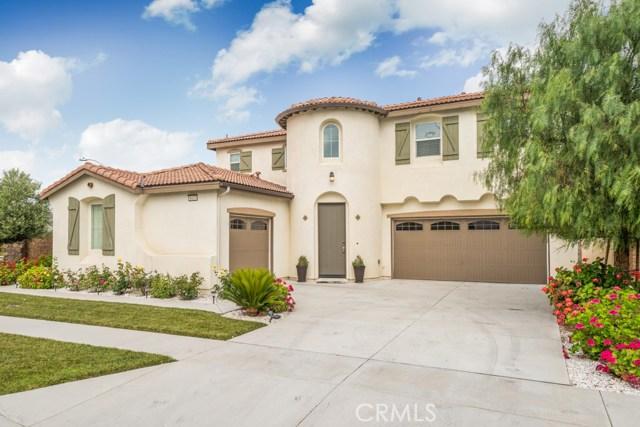8433 Bullhead Court,Rancho Cucamonga,CA 91739, USA