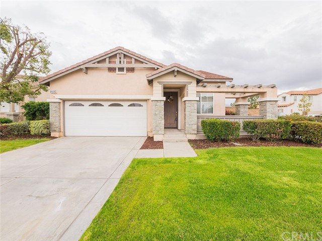 12954 BORDEAUX Court Rancho Cucamonga CA 91739