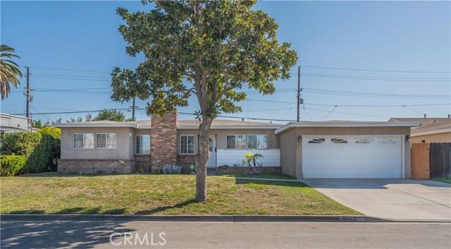 4522 N Glenvina Avenue  Covina CA 91722