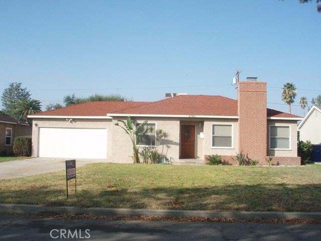 Single Family Home for Rent at 4286 Pershing Avenue N San Bernardino, California 92407 United States