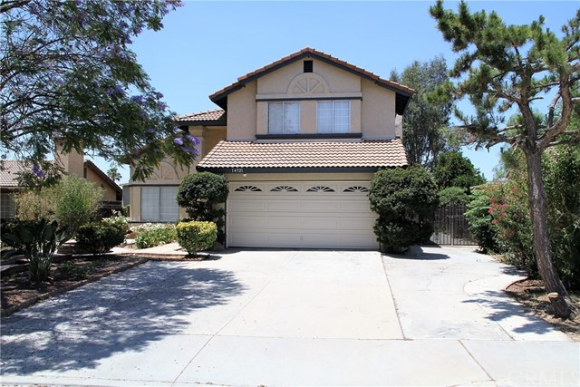 14521 Cochiti Drive Moreno Valley, CA 92553 - MLS #: PW18145753