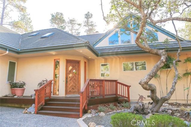 6470  Kathryn Drive, Cambria, California